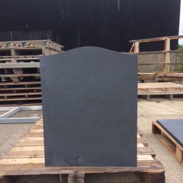 LLD Slate Slate Memorial Stone 3