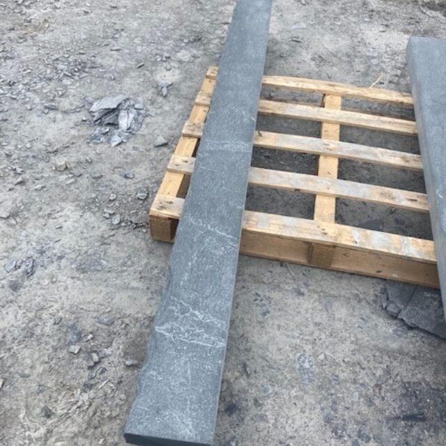 Welsh slate lintel 4