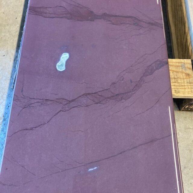 Welsh slate purple